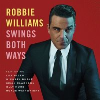 Williams robbie swings both way deluxe edition cd bonus dvd